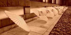 Зонтик для террориста - Иори Фудзивара