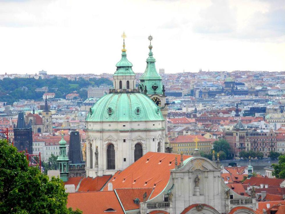 медицинская страховка в чехию